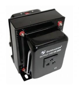 Autofransformador De 1000w 220v - 110v