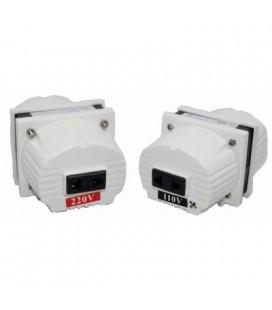 Autotransformador 100w 220v-110v