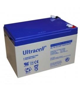 Bateria Plomo 12v-12a