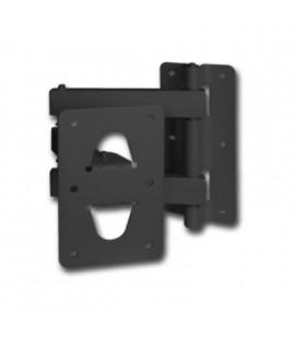 Brazo para soporte Lcd Color Negro Fersay