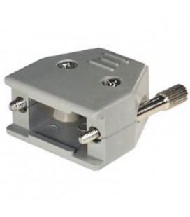 Carcasas para conector SUB-D