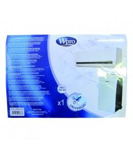 Filtro anti-polvo para aire acondionado
