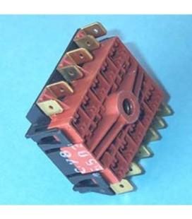 Conmutador Balay 7P E-503