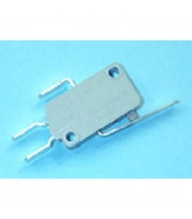 Microrruptor para microondas con palanca 16A