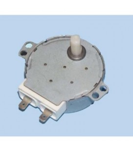 Motor giraplatos microondas 5 rpm