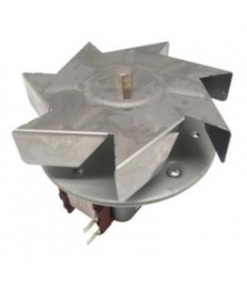 Ventilador para horno Universal eje largo