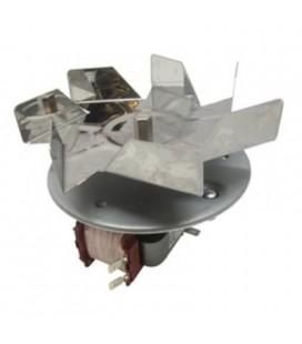 Ventilador para horno Universal eje medio