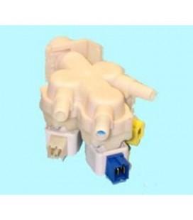 Electroválvula para lavadora Bosch 088762
