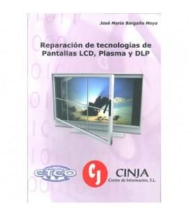 Libro sobre reparacion plasma del profesor bargallo, solo en castellano, seulement en espagnol, only in spanish