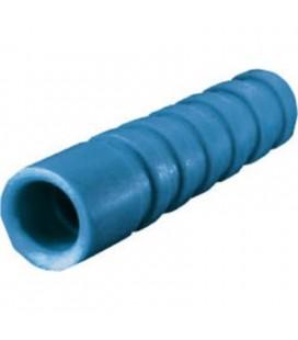 Protector de cable azul RG59U
