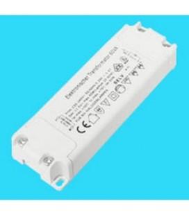Transformador para iluminacion 230V a 12V , 20-60W