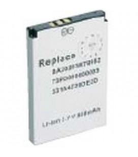 Bateria para MP3 creative zen nx 800MAH LI-ION