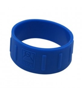 Cinturón silicona azul cafetera BRA Elegance