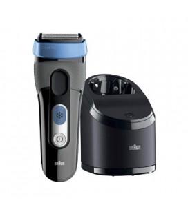 Afeitadora con enfriamiento Braun CT2CC