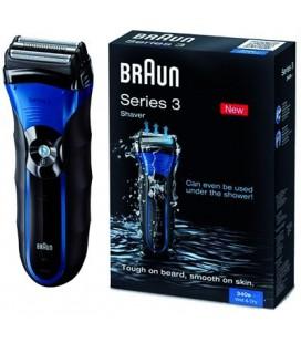 Afeitadora para uso en ducha Braun Serie 3