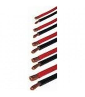 Cable alimentacion rojo 2AGW 30mm2