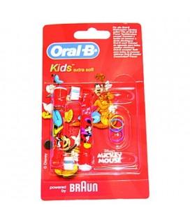 Cabezal para cepillo dental Braun ORAL-B, EB10-2