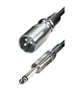 Cable Cannon M-Jack E-A125