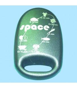 Cubre válvula para olla a presión Alza Space