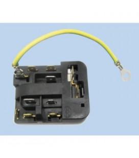 PTC para frigorífico Edesa 2DDE235NF, DDE235NF