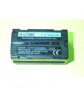Bateria Hitachi 7,2v 3000mah