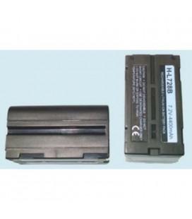 Bateria Hitachi 7.2V 4250MAH medidas 70X38X38