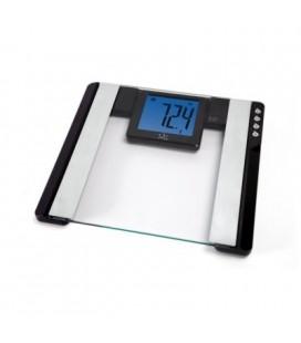 Analizador fitness con visor LCD Jata 565NG