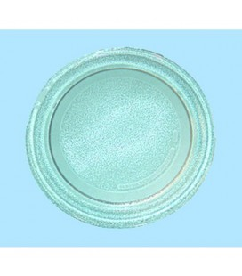 Plato cristal microondas LG 260 mm