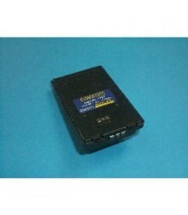 Bateria TFNO. mitsubishi 6V-1100MAH