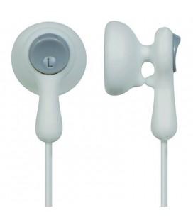 Auricular Boton Con Clip Blanco Panasonic