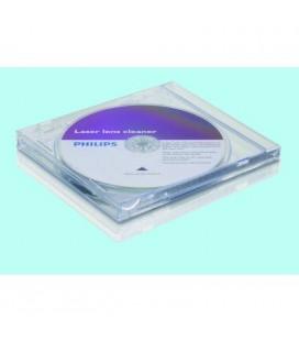 Limpiador Para Cd/Dvd Philips Svc2330/10