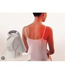Solarium calor curativo Philips HP3621
