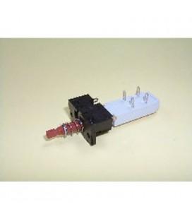 Interruptor TV. Philips c/b 4A