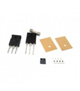 Kit reparación fuente alimentación Samsung PSPF411701A