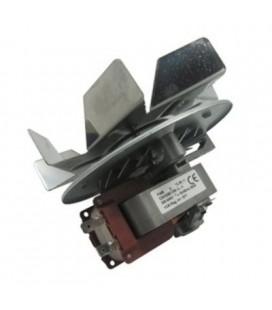 Kit Motor Y Aspas Horno Smeg