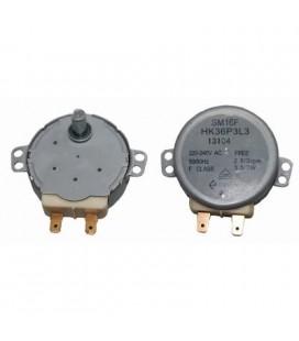 Motor giraplatos microondas Teka 4,8 rpm