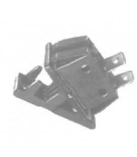 Interruptor Ariston 015850, 2 FASTON
