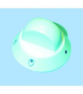Mando blanco gas Ariston 028582