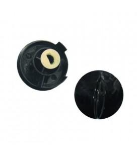 Mando botón microondas Whirlpool AWM445