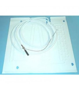Placa evaporacion Whirlpool 450x457mm
