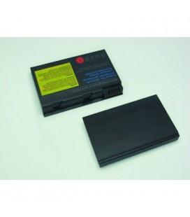 Bateria Para Portatil Acer Gris 4400mah 14.8v