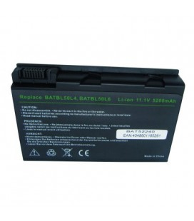 Batería para ordenador portátil Acer BATBL50L6