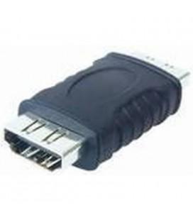 Conector prolongador HDMI hembra