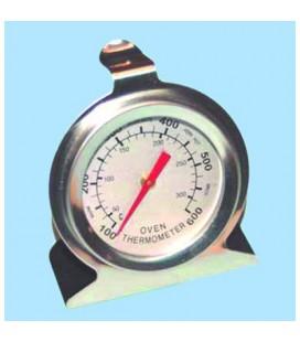 Termómetro para interior horno