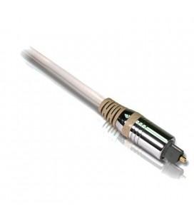 Cable De 2 Rca Macho A Jack De 3,5 Alta Calidad 3m
