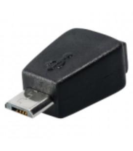 Adaptador conexión de Mini Usb a Micro Usb