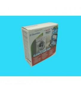 Descalcificante para lavadora y lavavajillas