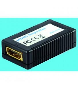 Amplificador HDMI de alta velocidad compatible HDCP