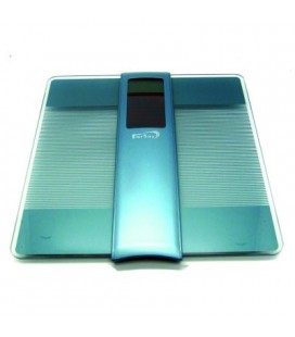 Báscula solar pantalla Lcd Fersay