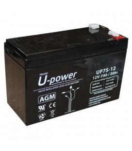 Batería de plomo (P/b)
